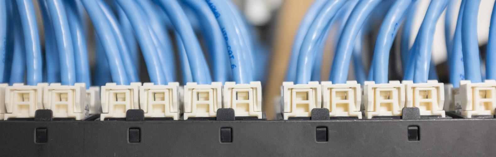 Network Repair